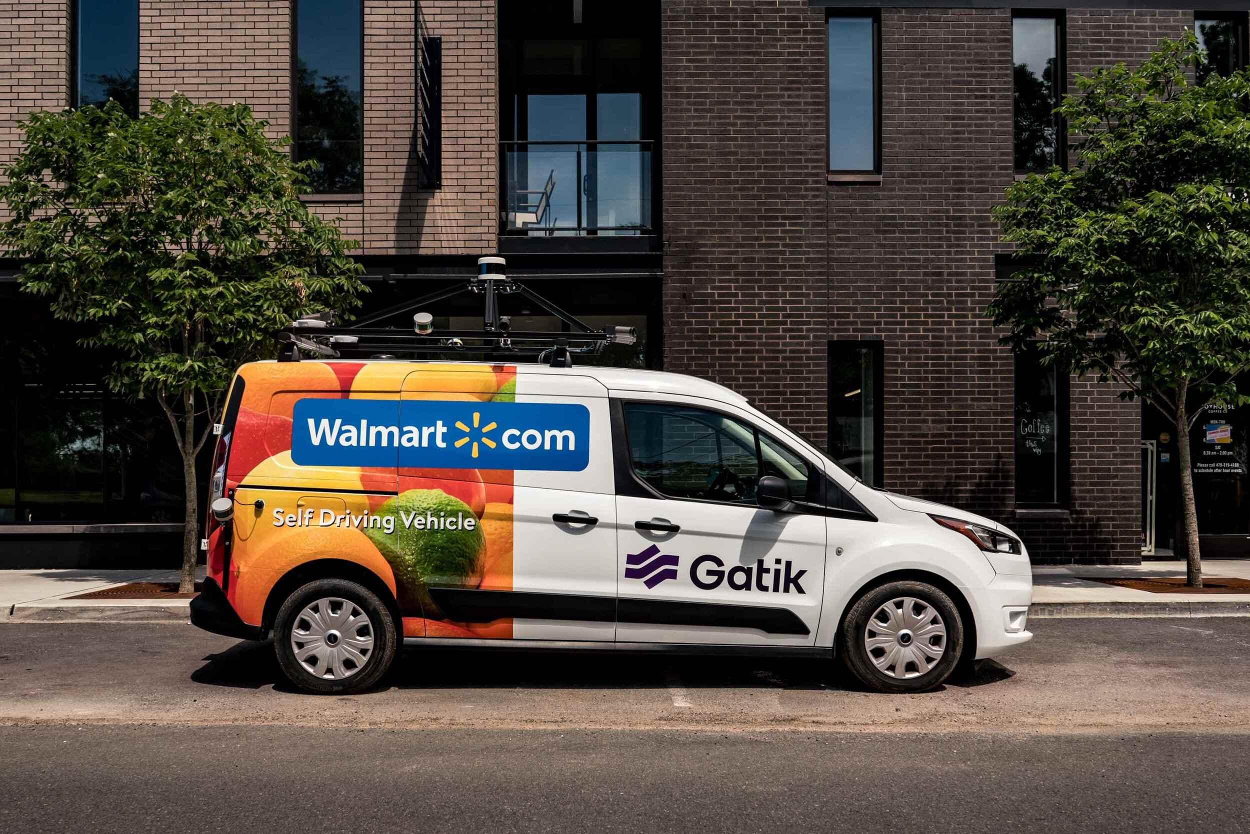Gatik is Changing E-Commerce Economics
